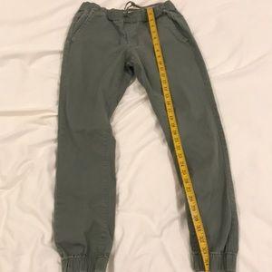 Bullhead jogger pants